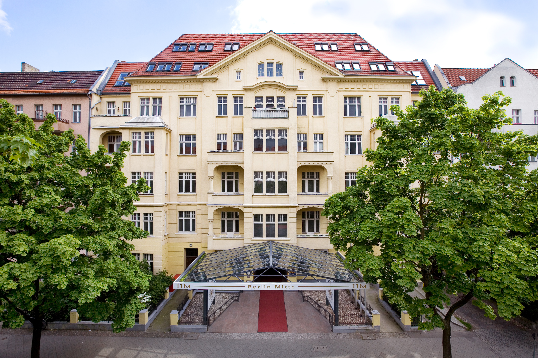 Best Western Hotel Mitte